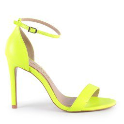 Sandália Jeana 1022-80752 Napa Neon Verde Marca L'atelier