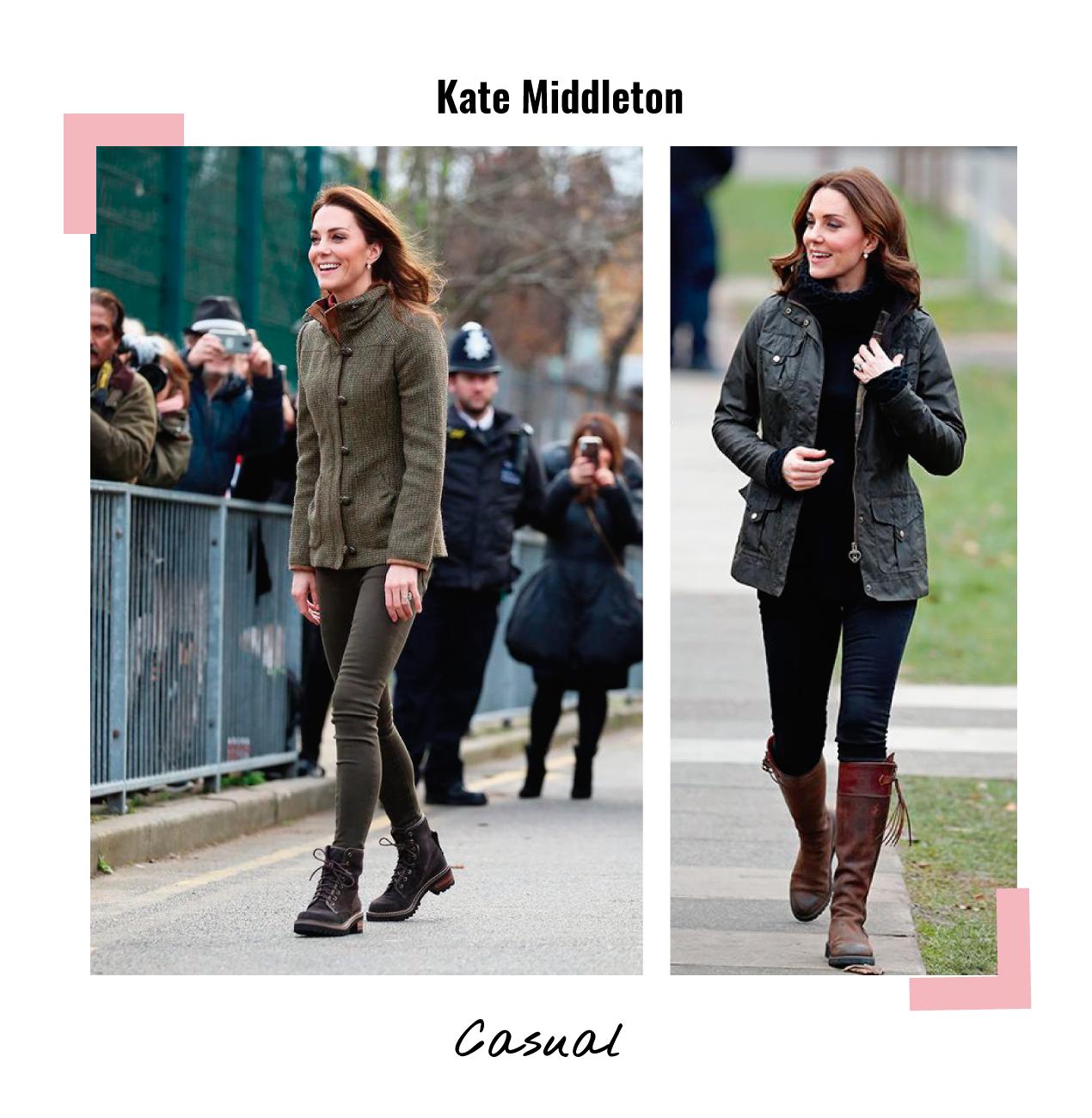 Look Casual Kate