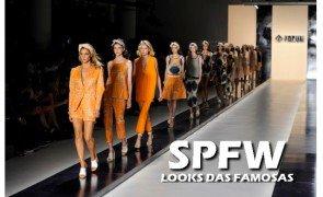 SPFW LOOKS