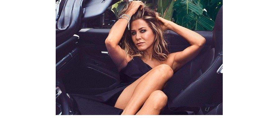 Se inspire no estilo de: Jennifer Aniston