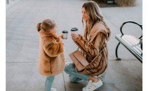 estilo me e filha famosas