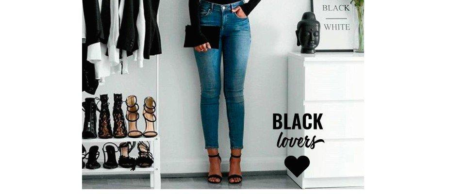 6 provas que: Você precisa de sapatos pretos!
