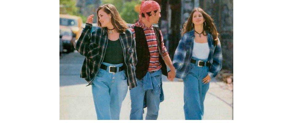 A moda dos anos 80 nos dias de hoje