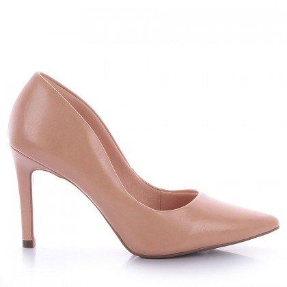 Scarpin Paloma 503-5300 Napa Nude