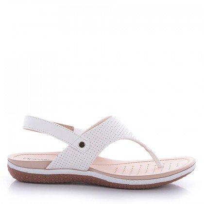 Flat Modare 7125-111-7653 Napa Branco
