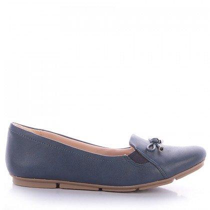Sapatilha ConfortFlex 1862304 Napa Azul