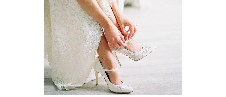O calçado para o dia perfeito