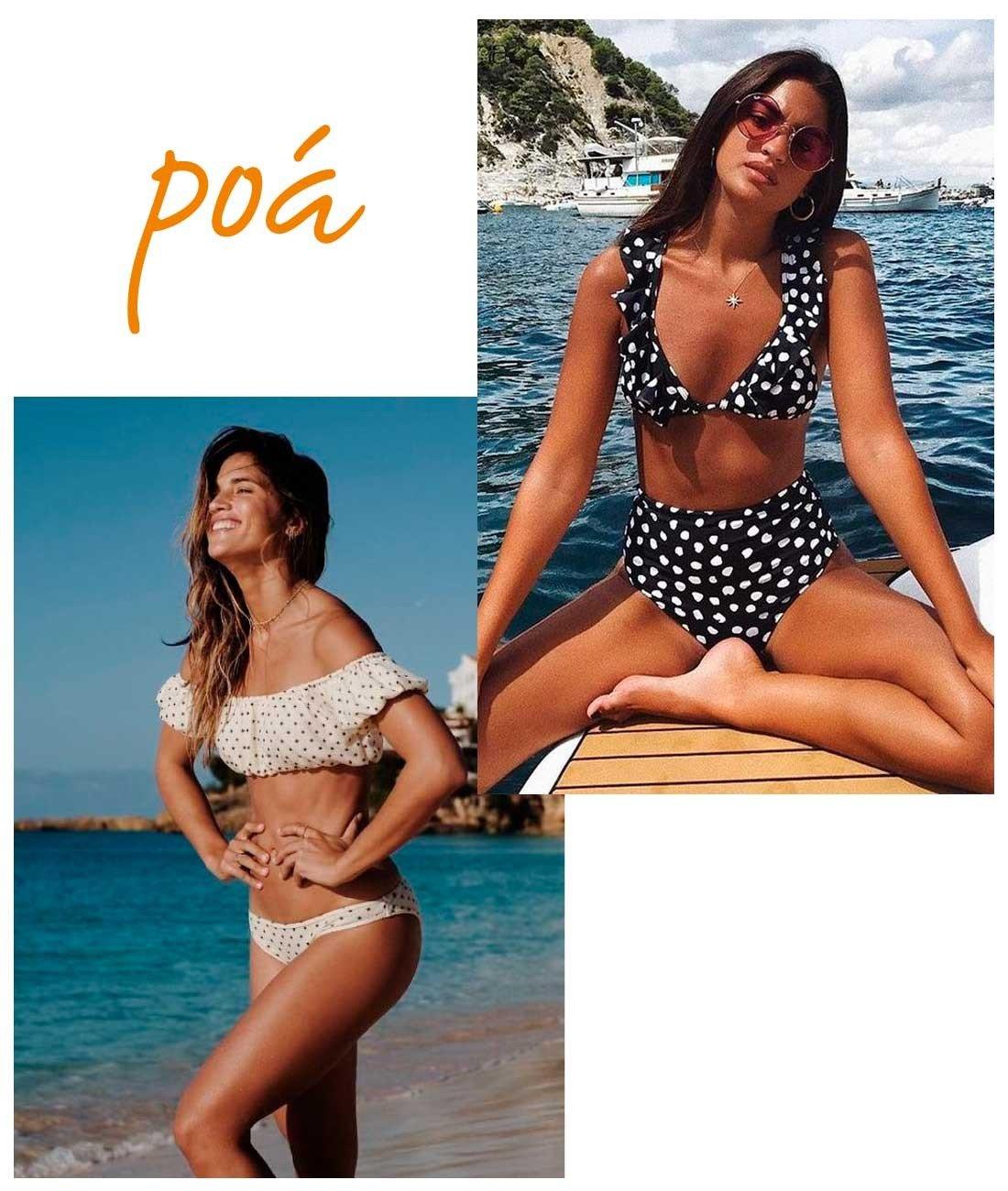 beachwear poa