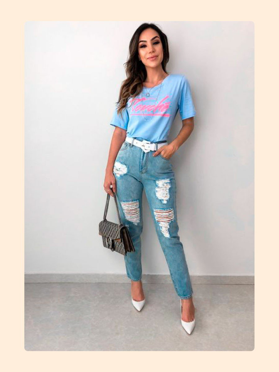 look com jeans
