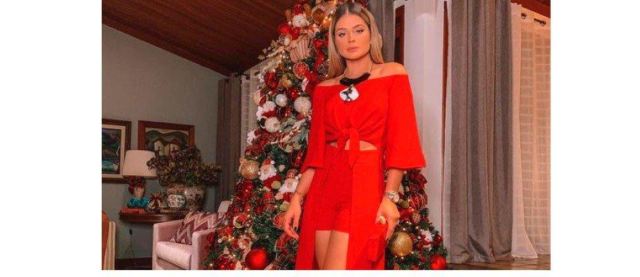 Inspirações para o look de Natal