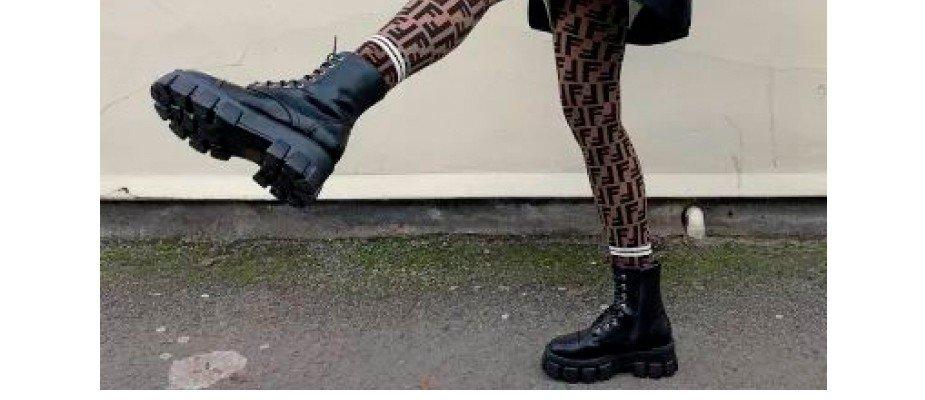 Combat Boot – A nova tendência de bota