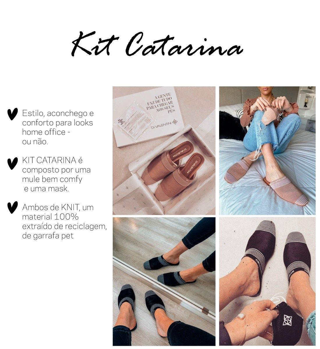 kit catarina