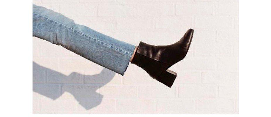 Bota de cano curto - O calçado que nunca sai de moda!