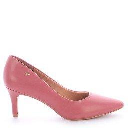 Sapato Bico Salto Fino Divalentini
