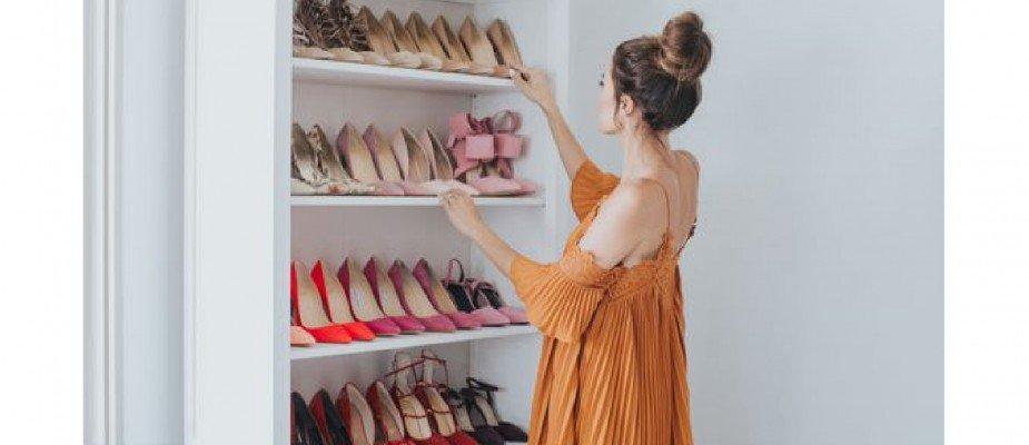 Como limpar e cuidar dos seus sapatos