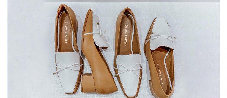 O sapato que vai compor seus próximos looks