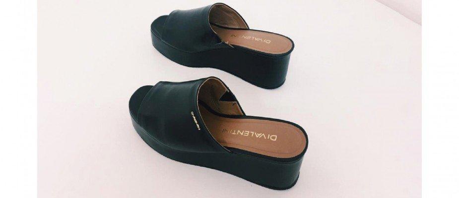 O calçado que vai bombar no verão 2020/2021