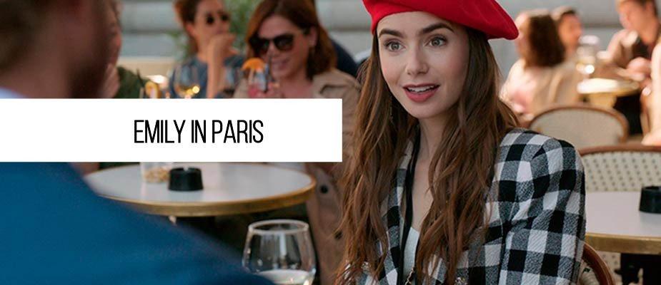 Emily in Paris - Tudo o que você precisa saber