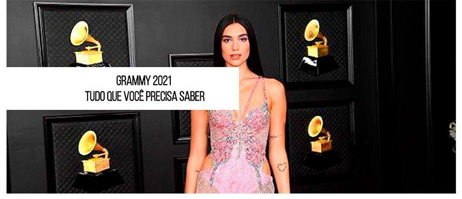 Grammy 2021: Vem conferir os calçados que desfilaram no red carpet